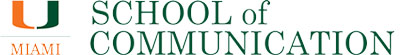 University of Miami SOC logo